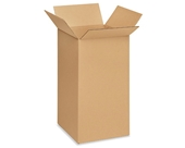 10- x 10- x 20- Corrugated Boxes (Bundle of 25)