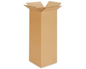 10- x 10- x 30- Tall Corrugated Boxes (Bundle of 25)