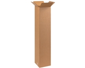 10- x 10- x 48- Tall Corrugated Boxes (Bundle of 20)