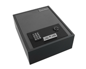 First Alert 2079F Top-Opening Anti-Theft Drawer Safe, 0.67 Cubic Foot