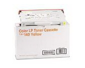 Ricoh Yellow Toner Type 140