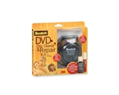 Scotch Disc Cleaner & Repair Kit for DVDs & CDs