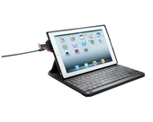 Kensington KeyFolio Keyboard Security Case and Lock for iPad 2 (K67746US)