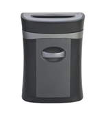 OfficeMax 10-Sheet Micro-Cut Shredder
