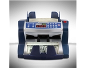 AccuBanker AB4000MGUV Cash Teller Commercial Money Counter w...
