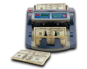 AccuBanker AB1100MGUV Commercial Digital Bill Counter + MG a...