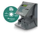 AcroPrint ATRx  Biometric HandPunch 1000N
