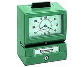 Acroprint BP125-6 Battery Powered Time Recorder