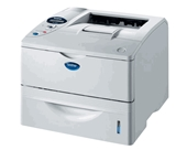Brother 25PPM HL6050D w/500 Sht Cassette and Supplies