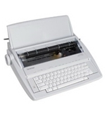 NEW Brother GX-6750 Daisy Wheel Typewriter ( includes free r...
