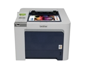 Brother HL-4040cdn Color Laser Printer with Duplex and Networking