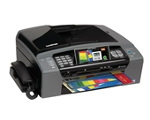 Brother MFC-790CW Color Inkjet All-in-One with Touchscreen L...