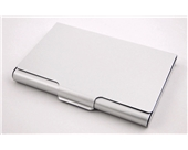 Business Name Card Holder Aluminum Case