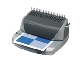 GBC CombBind C110e Electric Comb Binding Machine