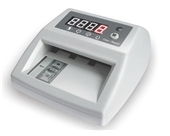 CashierMate 83 IR/MG/UV Currency Counterfeit Detector and Value adder