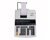 CNMCP1213DII - Canon 12-Digit 2-Color Heavy-Duty Print Calcu...
