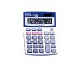 Canon LS100TS 10 Digits Dual Power Calculator