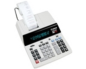 Canon MP21-DX Calculator