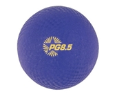 Champion Sports Playground Ball (Purple, 8.5-Inch) [Sports]