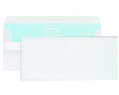 Columbian CO296 (#10) 4-1/8x9-1/2-Inch Self-Seal Security Tinted White Envelopes, 500 Count