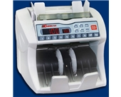 Currency Counter with Counterfeit Detection Model 30MD - Cashscan