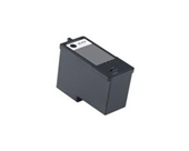 Printer Essentials for Dell 922/942/962 - Black Inkjet Cartr...
