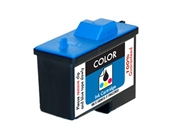 Printer Essentials for Dell A920/720 - Color Inkjet Cartridg...