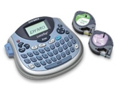 DYMO Letratag Plus Personal Label Maker, LT-100T (1733013)
