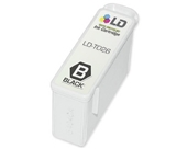 Epson T026201 Black Remanufactured Ink Cartridge