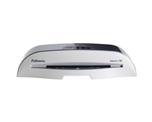 "Fellowes Saturn2 95 Laminator, 9.5"" with 10 Pouches (5727001) - Refurb"