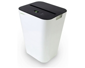 GoECOlife GMW60B SOHO Ultra-Quiet 6 Sheet Micro Cut Paper Shredder