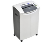 GoECOlife GXC160T 16-Sheet Cross-Cut Green Commercial Shredder