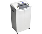 GoECOlife GXC180T 18-Sheet Cross-Cut Green Commercial Shredder