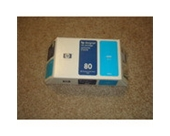 Printer Essentials for HP 80 Designjet 1050c 1050CM RM4846A Inkjet Cartridge