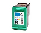 Printer Essentials for HP 95 - HP Deskjet 5740 / 6540/ 6840 - Color High Yield - RM8766 Inkjet Cartridge
