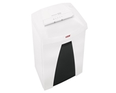 HSM Securio B22c White Glove Cross-Cut Shredder