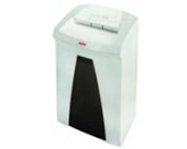 HSM Securio B22s White Glove Strip-Cut Shredder