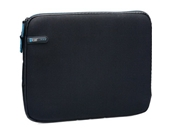 "Icon Neoprene Laptop Sleeve 10"" to 15.6"" Emslv15-blk"