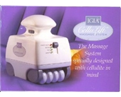 IGIA CelluLift Massage System