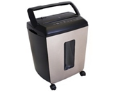 Intek Embassy TQ121Ee 12 Sheet Quiet Series Diamond-cut Shredder