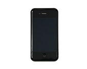 Kensington K39279US Capsule Case for iPhone 4 and 4S - 1 Pack - Retail Packaging - Black