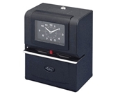 Lathem 4000 Series Automatic Time Recorder