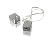 Lathem USB Super Extender, 150FT Max