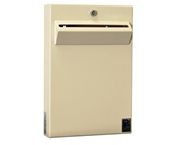 LPD-161 Protex Low-Profile Wall Mount Drop Box