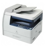 Canon imageCLASS MF6530 Duplex Copier, Laser Printer, Color Scanner, Super G3 Fax