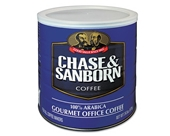 Office Snax OFX33000 Coffee Regular 34.5 oz
