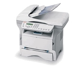Okidata B2540 MFP Laser Printer, Fax, Copier & Scanner with ...