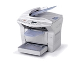 Okidata B4545 MFP Laser Printer, Fax, Copier & Scanner with ...
