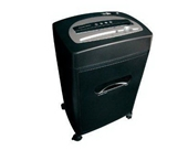 PaperMate 1250CD Cross Cut Personal Shredder