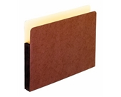 Pendaflex Standard Red Fiber Recycled File Pockets 25 Pack (1524E-OX)